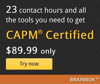 free capm exam simplified pdf